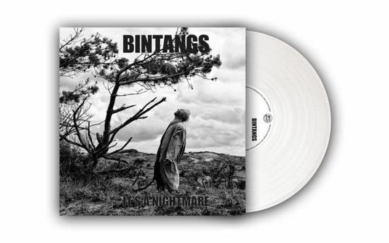 Bintangs - It's a nightmare  | LP -coloured vinyl-