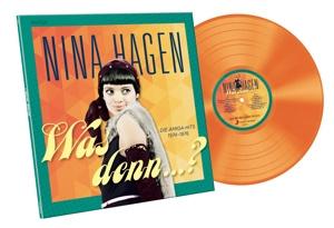 Nina Hagen - Was Denn? | LP