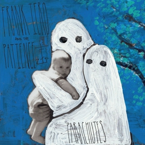 Frank and the Patie Iero - Parachutes | CD