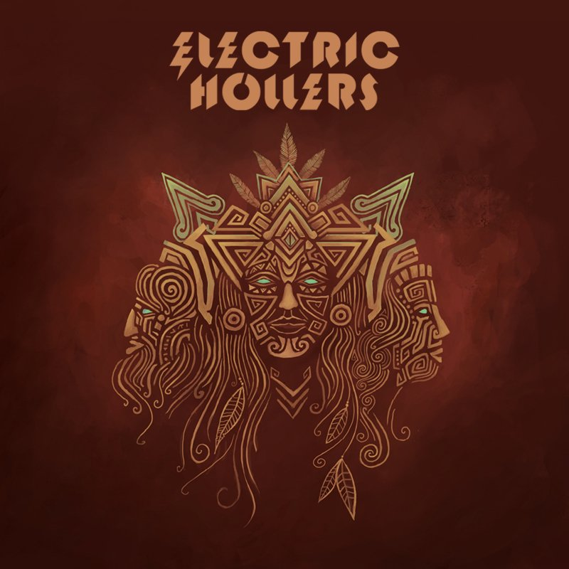 Electric Hollers - Electric Hollers | CD