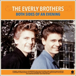 Everly Brothers - Both Sides of an Evening | LP