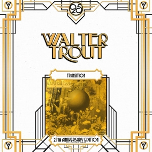 Walter Trout -  Transition | 2LP