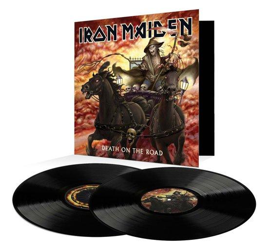 Iron Maiden - Death On the Road | 2LP