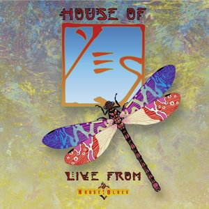 Yes - House Of Yes: Live From House Of Blues | 3LP + 2CD