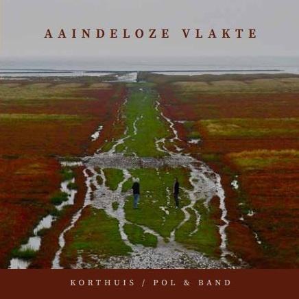 Korthuis / Pol & Band - Aaindeloze vlakte     CD
