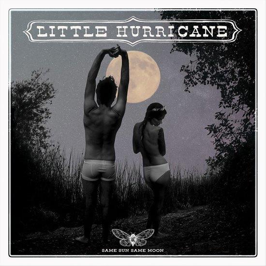 Little hurricane - Same sun, same moon   LP
