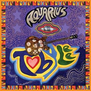 Toby Lee - Aquarius | CD