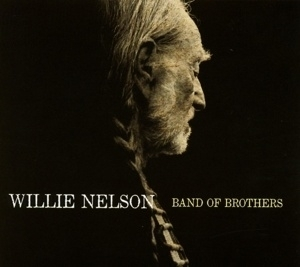 Willie Nelson - Band of brothers | CD