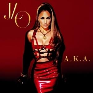 Jennifer Lopez - A.K.A. | CD -deluxe edition-
