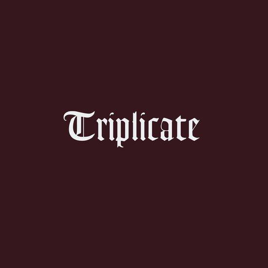 Bob Dylan - Triplicate | 3LP
