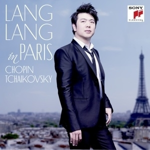 Lang Lang - Lang Lang in Paris limited edition | CD