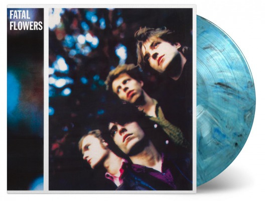 Fatal Flowers - Younger days |  LP -coloured vinyl-