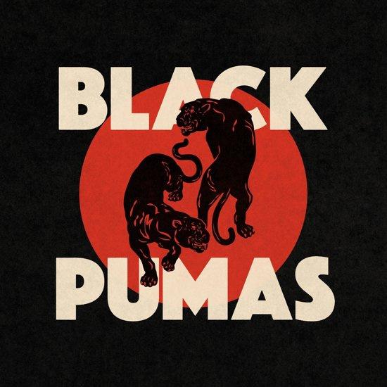 Black Pumas - Black Pumas | LP