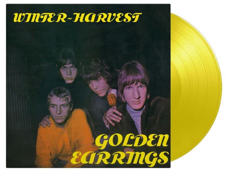 Golden Earrings - Winter harvest | LP