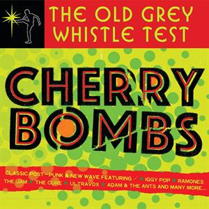 Various - Old Grey Whistle Test: Cherry Bombs | LP