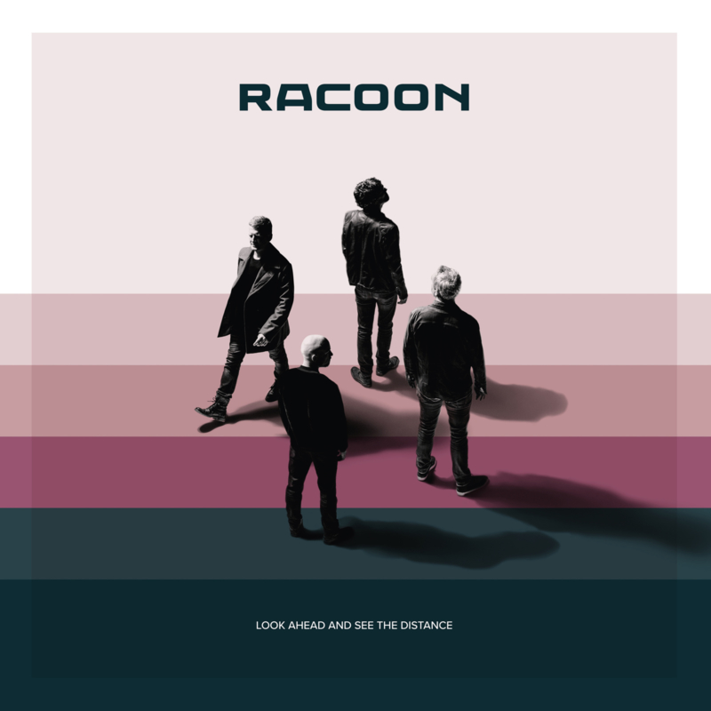 Racoon - Look ahead and see the distance | LP + CD