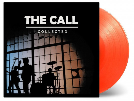 Call - Collected | 2LP  -Coloured vinyl-