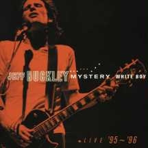Jeff Buckley - Mystery White Boy | 2LP