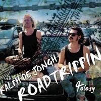 Ralph de Jongh - Roadtrippin' 4ology  | 4CD