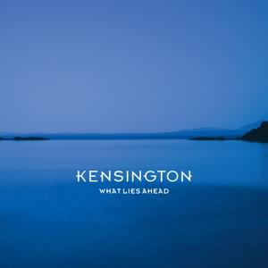 Kensington - What Lies ahead | 7' single -coloured vinyl-