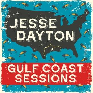 Jesse Dayton - Gulf Coast Sessions   LP