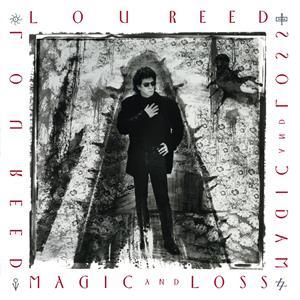 Lou Reed - Magic And Loss | 2LP