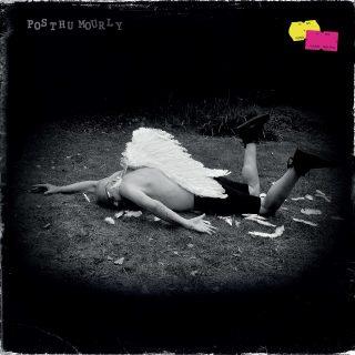 Hans Vandenburg - Posthumourly   LP coloured vinyl