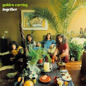 Golden Earring - Together   LP
