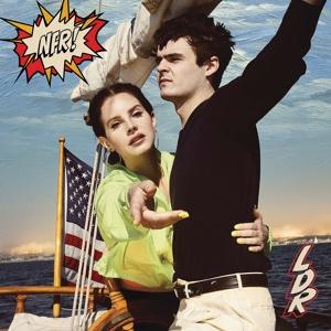 Lana Del Rey - Norman Fucking Rockwell! | 2LP