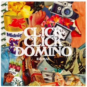 Ida Mae - Click Click Domino   LP -Coloured-