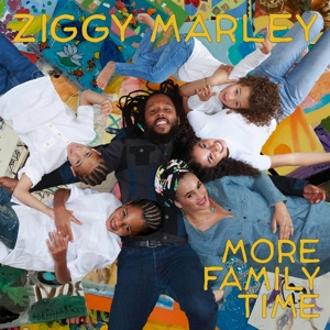 Ziggy Marley - More Family Time | CD