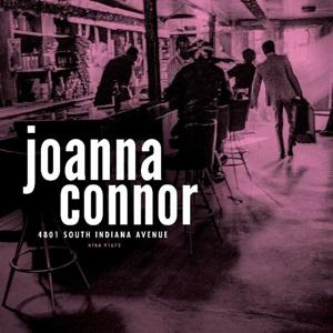 Joanna Connior - 4801 South Indiana Avenue   CD