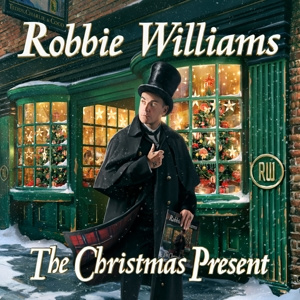 Robbie Williams - Christmas Present | 2LP