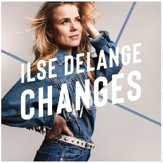 Ilse DeLange - Changes | CD