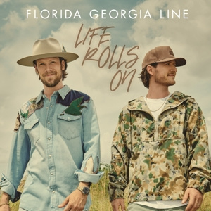 Florida Georgia Line - Life Rolls On | CD