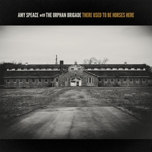 Amy Speace - There Used To Be Horses Here | CD