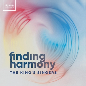 King's Singers - Finding Harmony | CD