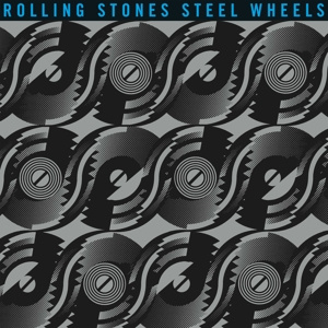 Rolling Stones - Steel Wheels | CD
