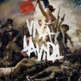 Coldplay - Viva la vida or death and all his friends  | LP