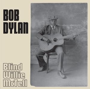 """Bob Dylan - Blind Willie Mctell   7"""" vinyl single"""