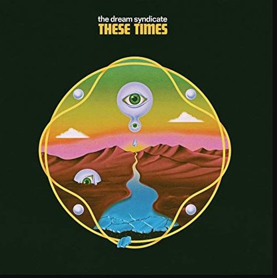 Dream Syndicate - These Times |  LP -coloured vinyl-