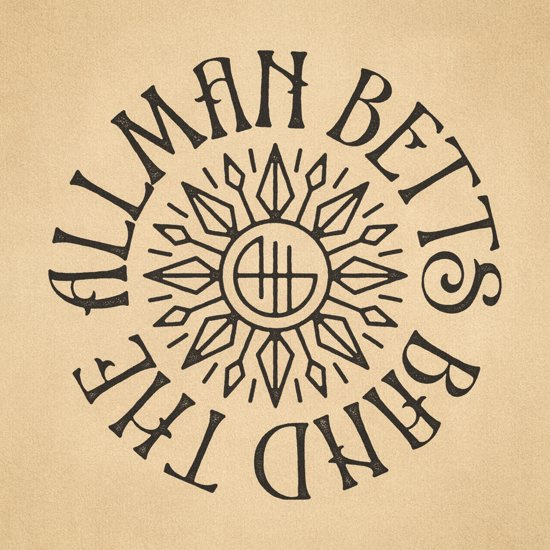 The Allman Betts Band - Down to the River |  CD