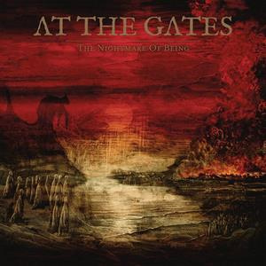 At The Gates - The Nightmare Of Being | 2CD -Limited Edition, Mediabook-