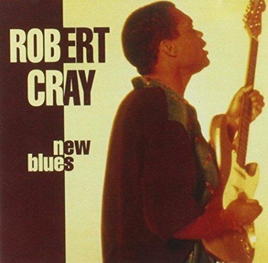 Robert Cray - New Blues    CD