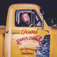 Jewel - Live At the Inner Change    2LP
