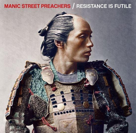 Manic Street preachers - Resistance is futile | LP + CD