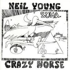 Neil Young with crazy horse- Zuma | LP