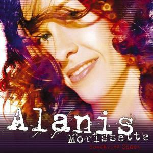 Alanis Morissette - So-Called Chaos | CD