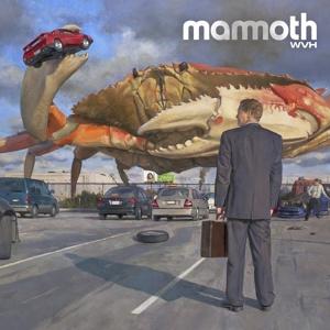 Mammoth Wvh- Mammoth Wvh | CD