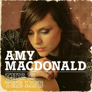 Amy Macdonald - This Is The Life | LP -Reissue-